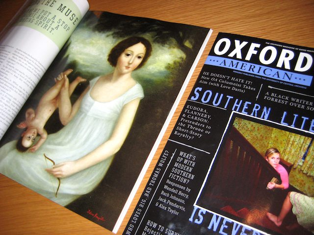oxfordamerican