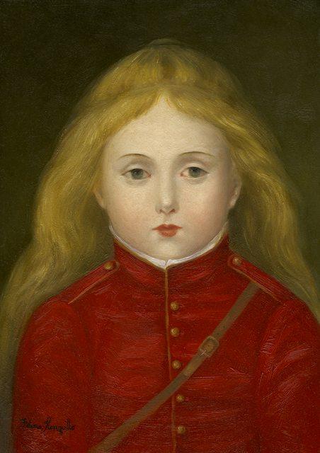 Red Cadet