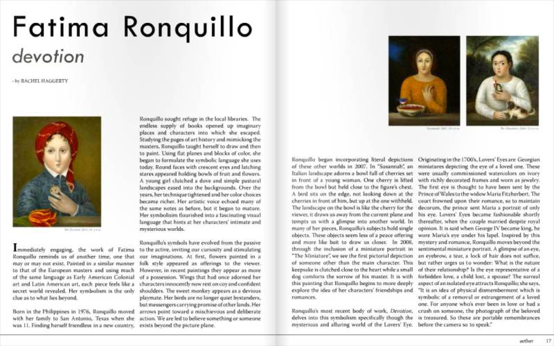 Dona mae ronquillo philippine history essay