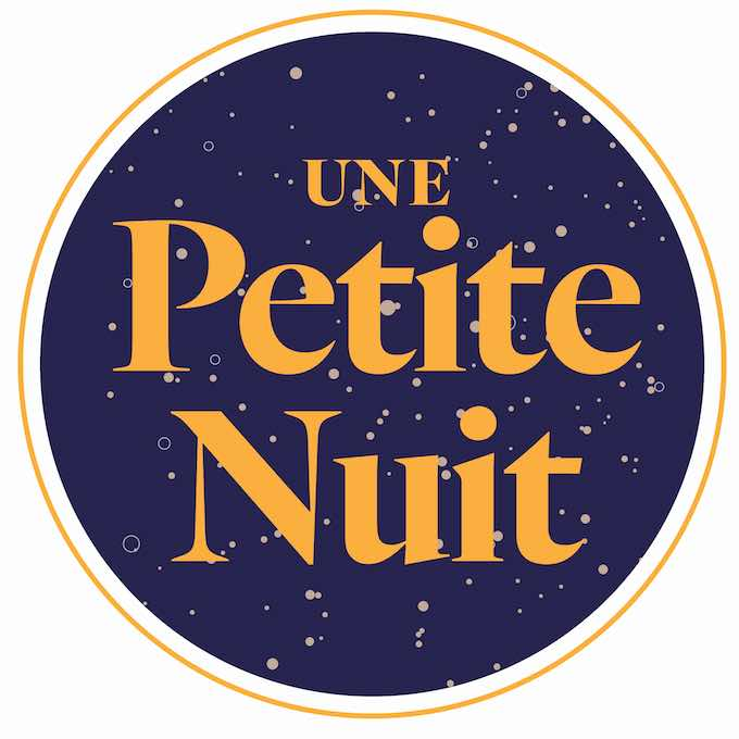 """Une Petite Nuit"" small works show"