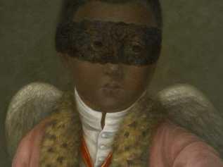 Masked Eros